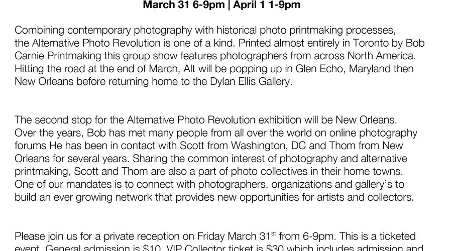 New Orleans Press Release-1